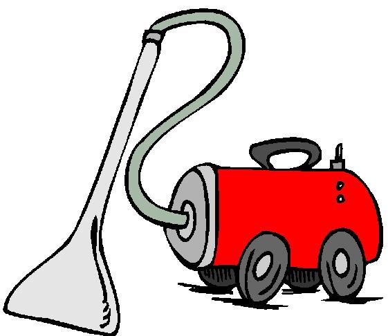 Housekeeping clip art 5