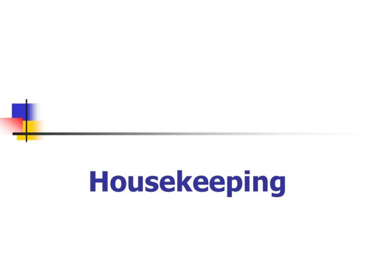 Housekeeping clip art clipart