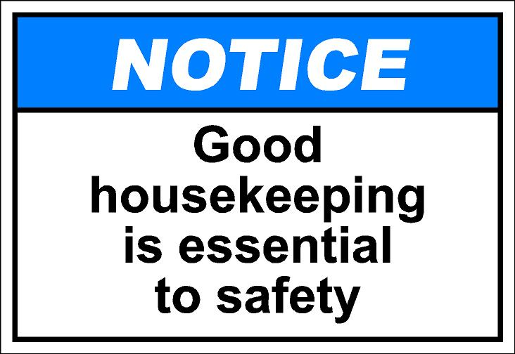 Housekeeping clipart 4