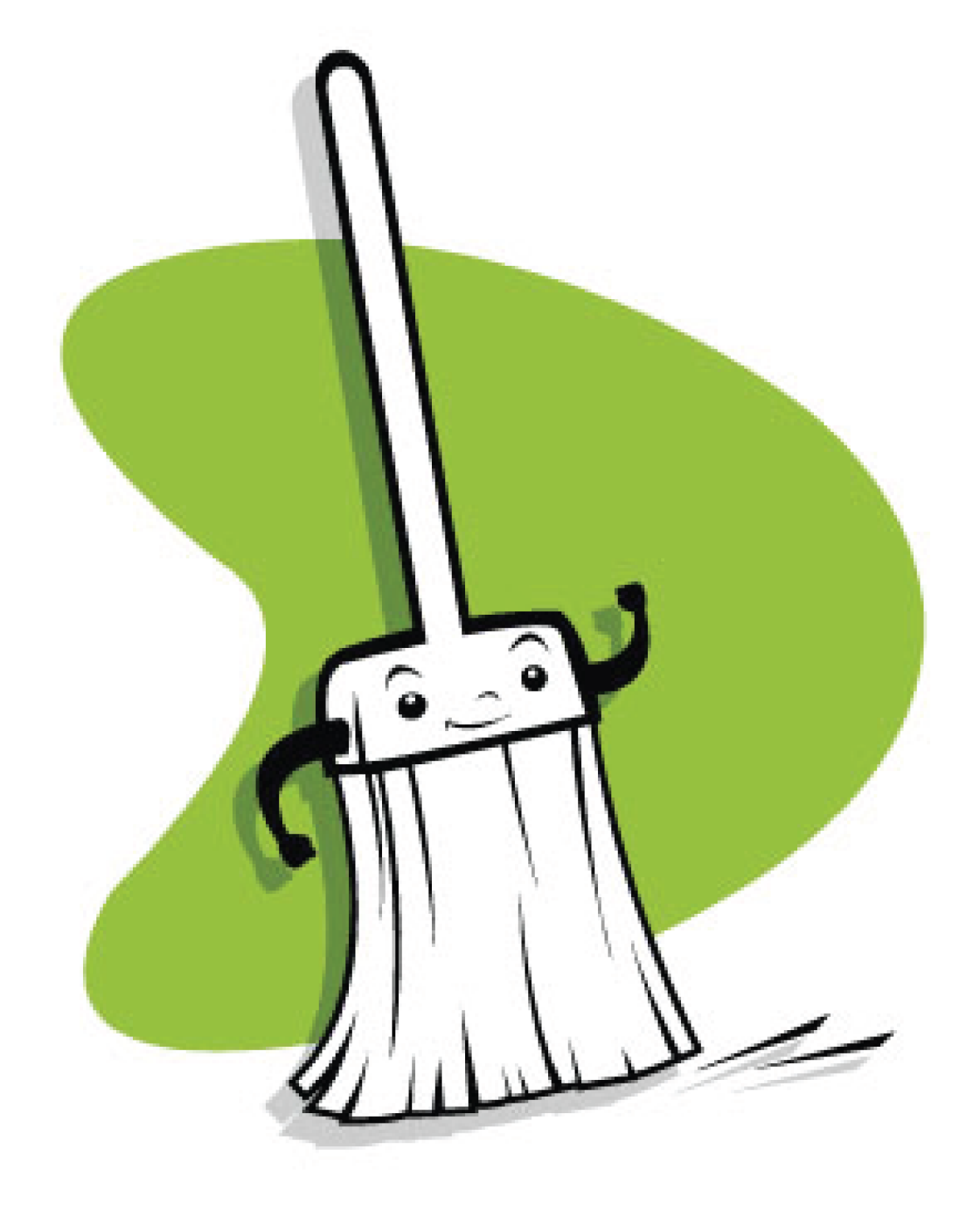Housekeeping clipart free images 2