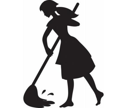Housekeeping images clipart