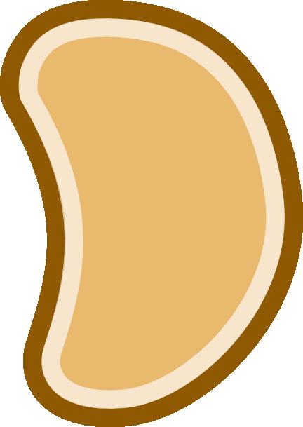 Jelly bean clip art clipart 3