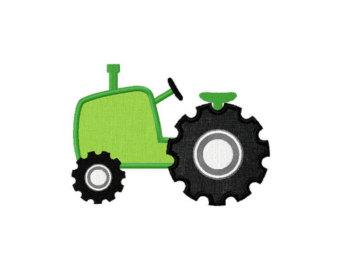 John deere tractor clip art clipart 3