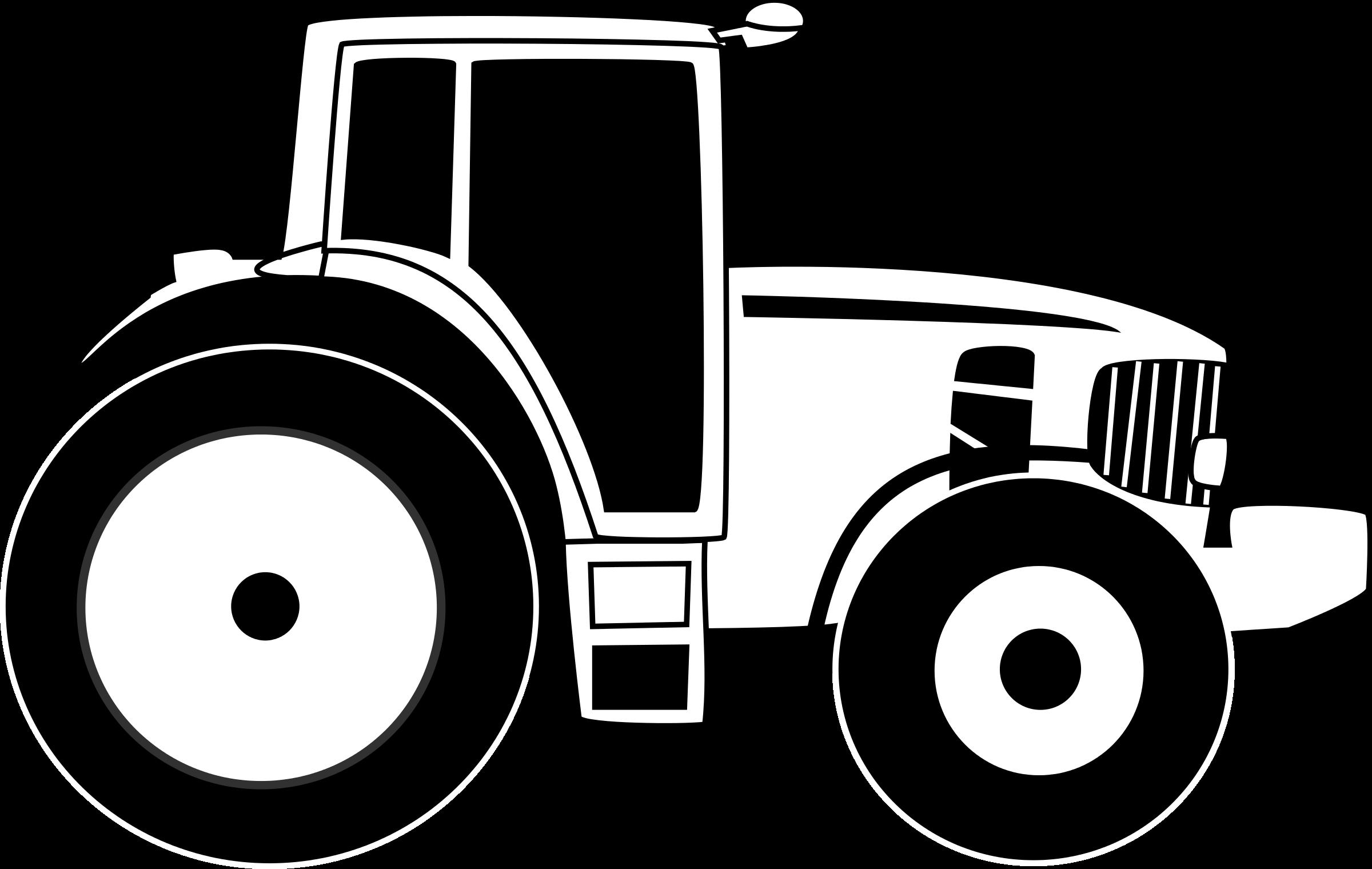 John deere tractor clip art clipart 6