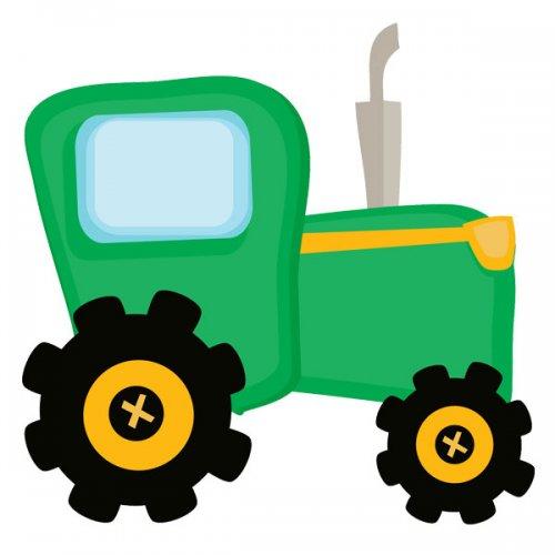 John deere tractor clip art picture gallery image 2
