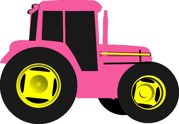 John deere tractor clipart 4