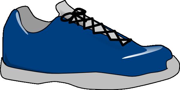 Kids tennis shoes clipart clipartfest 2