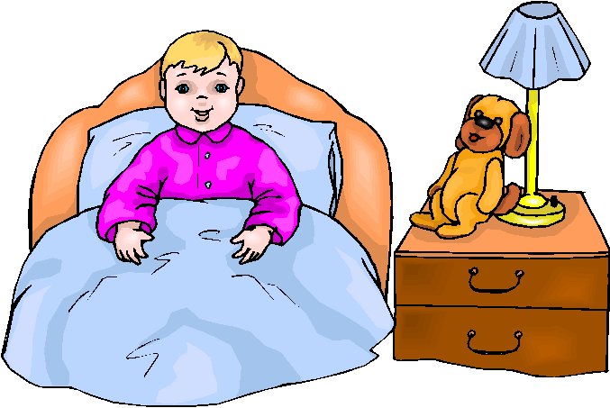 Make bed clipart free images 2 4