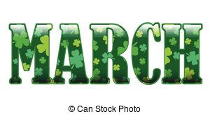 March  free march clip art free