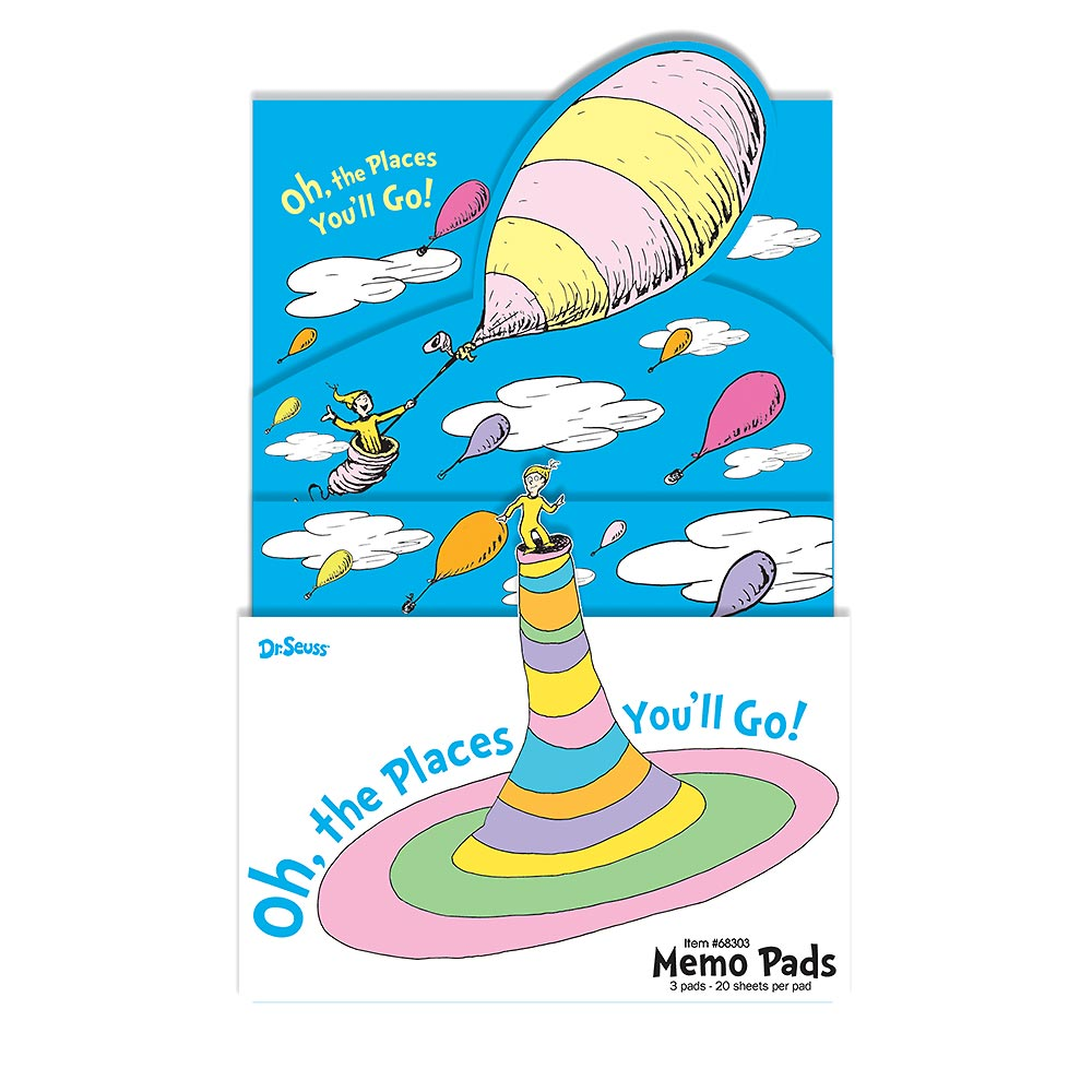 Oh the places you'll go oh the places you ll go clipart 1