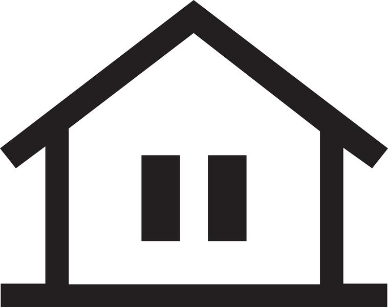 Open house clip art clipart 4