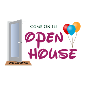 Open house clipart cliparts of free download wmf