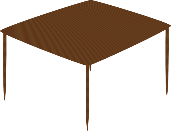 Picnic table clip art free clipart images image