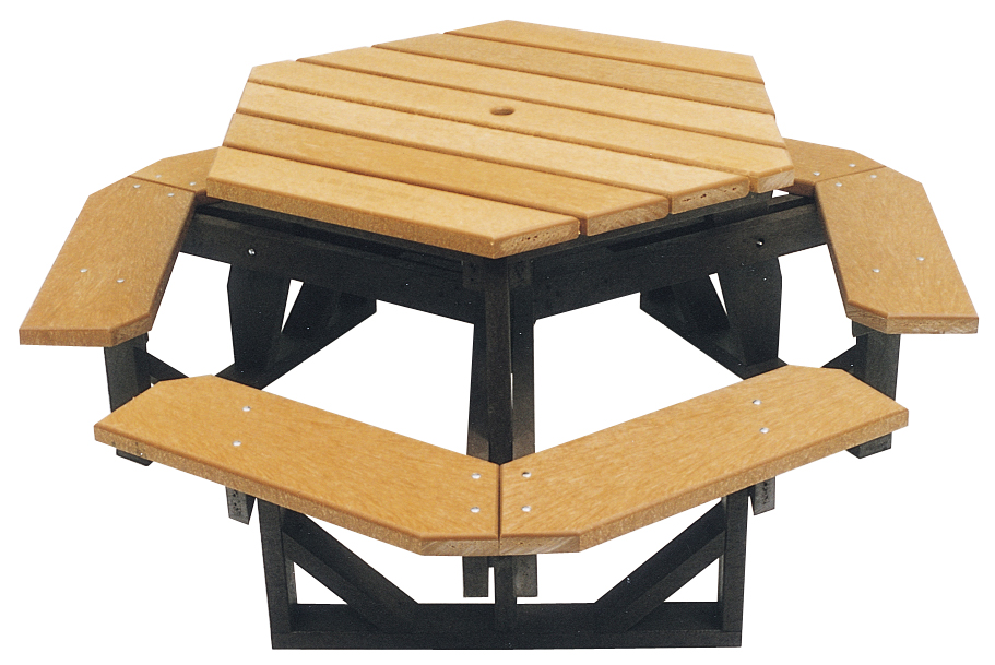 Picnic table clipart 13