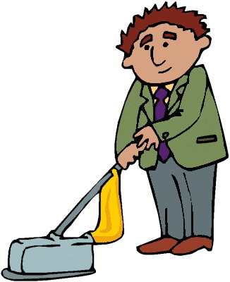 Pictures clip art free housekeeping clipart cleaning materials