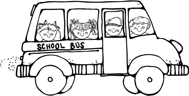 School bus  black and white school bus safety bus and national school on clip art