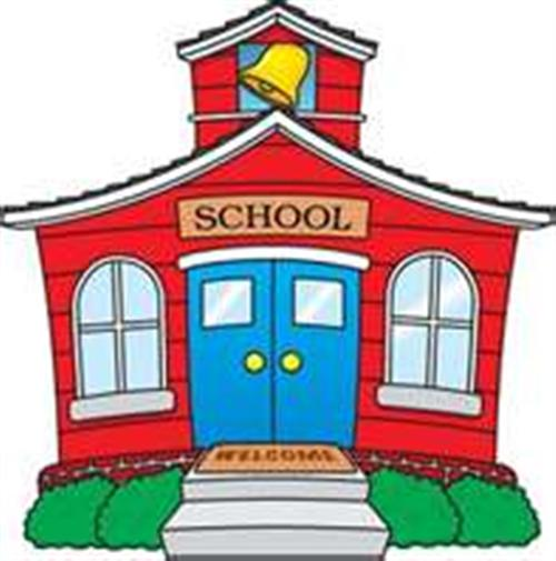 School open house clip art 11
