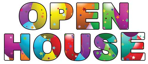 School open house clipart free images