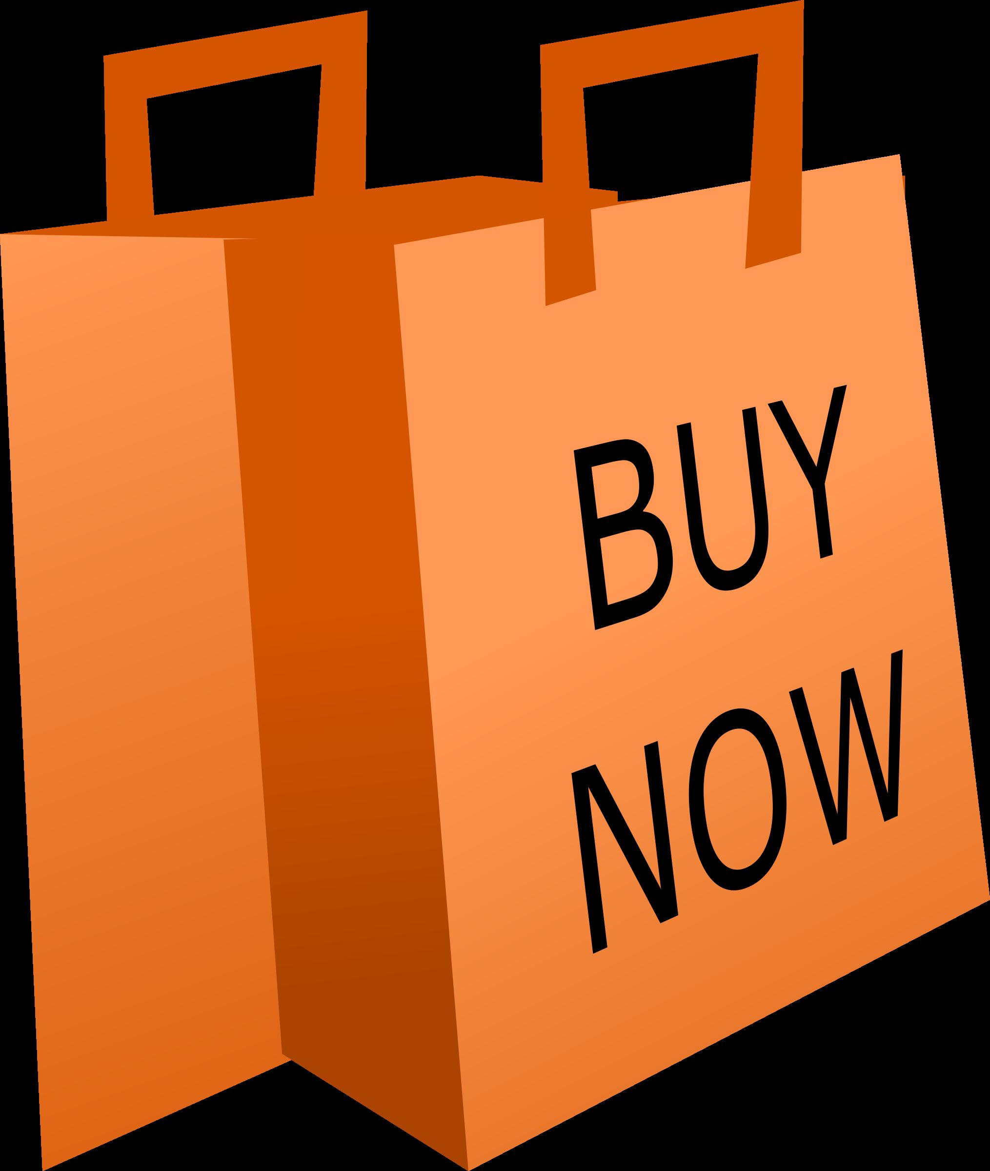 Shopping bags clipart shopping bag