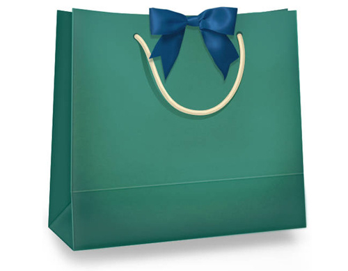 Shopping bags cute shopping bag clipart 4