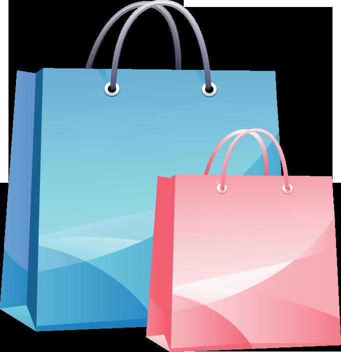 Shopping bags shopping bag clip art mart