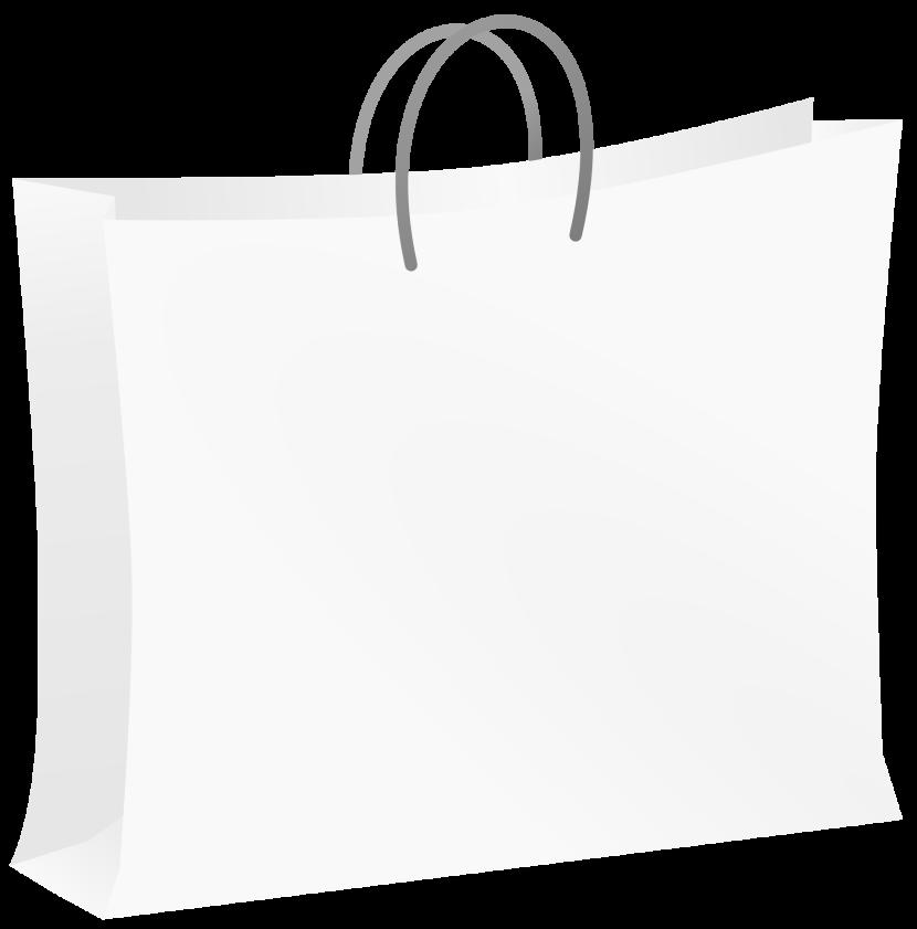 Shopping bags shopping bag clipart 6