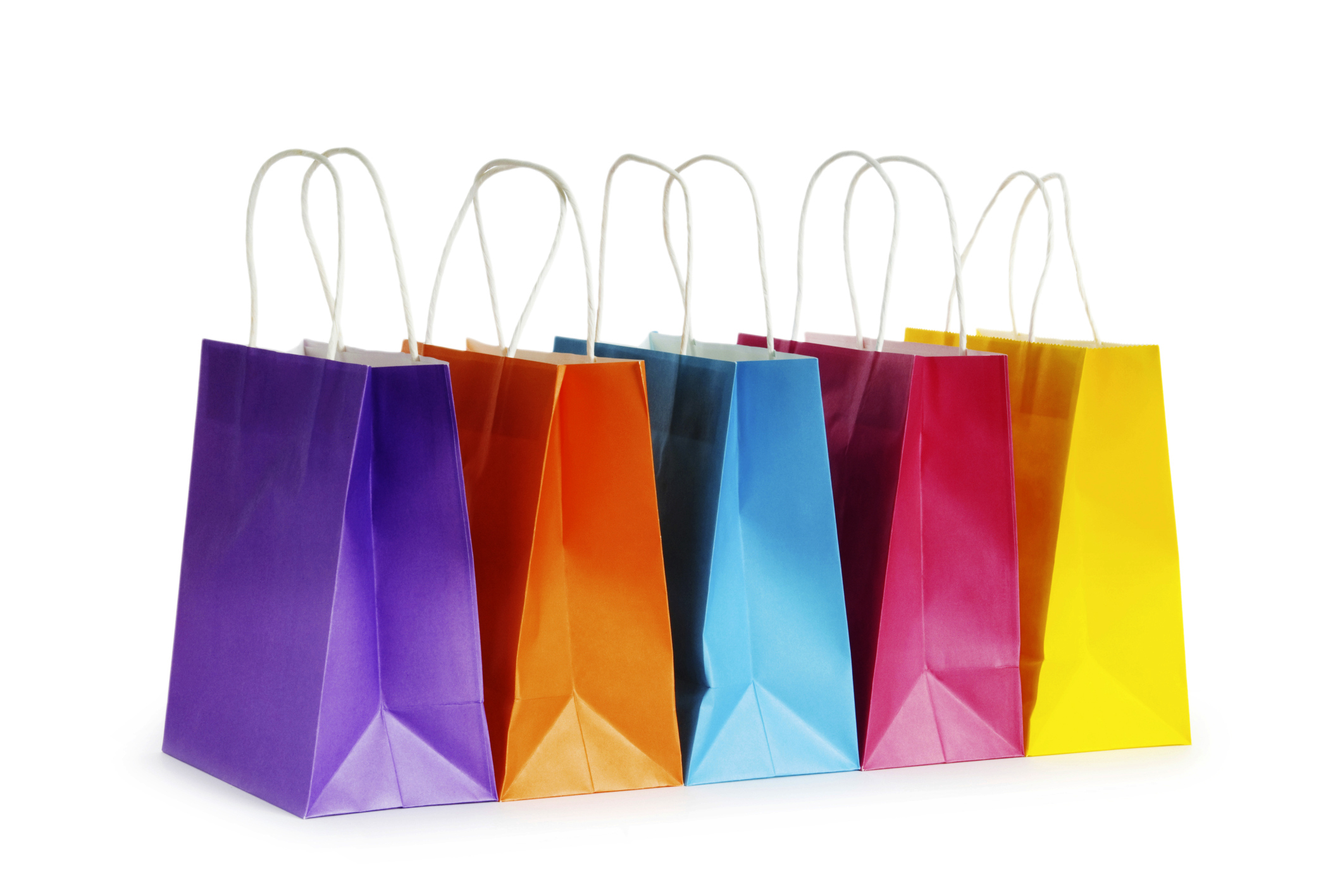 Shopping bags shopping bag cliparts the