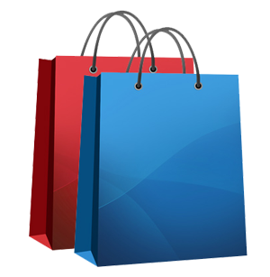 Shopping bags shopping bag image clipart clipartfest