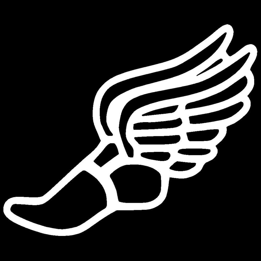 Track shoe clipart 6