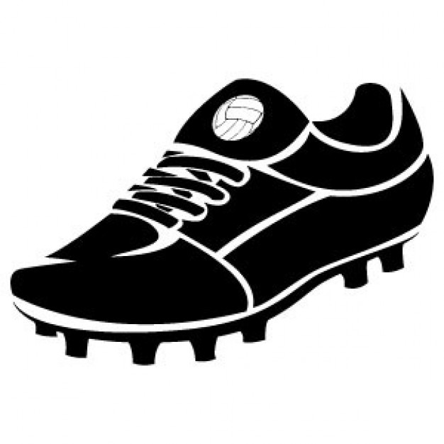 Track shoe running vector art my shoes clip image clip art 2