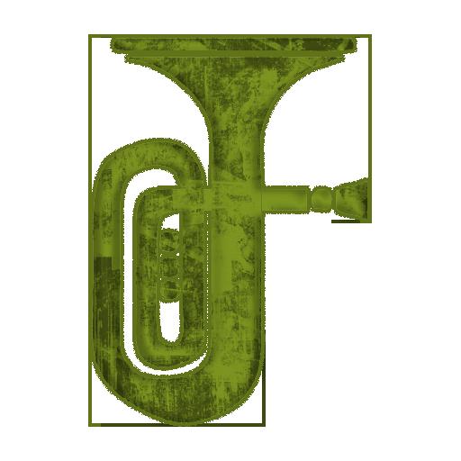 Tuba clipart 3 image