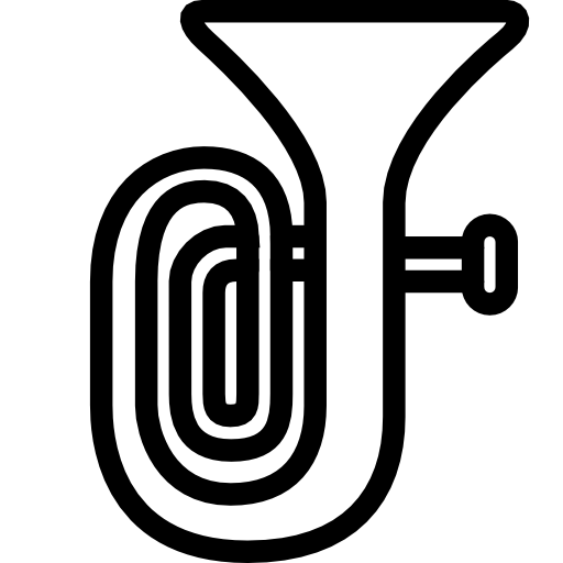 Tuba clipart 5