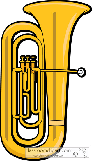 Tuba clipart free images 3