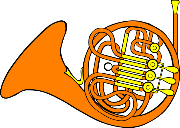 Tuba clipart image 2