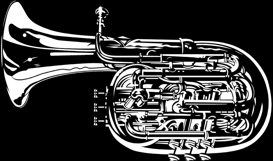 Tuba free a tuba 1 clipart
