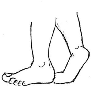Walking feet 0 images about feet on clip art walking and