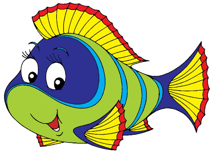 0 images about fishing clipart on colorful fish