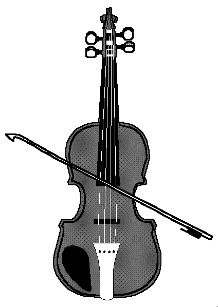 Animated violin clipart clipartfest 3