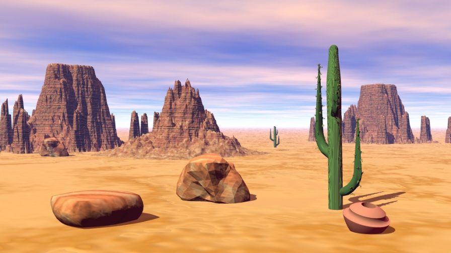 Arizona desert clip art clipart free download 2