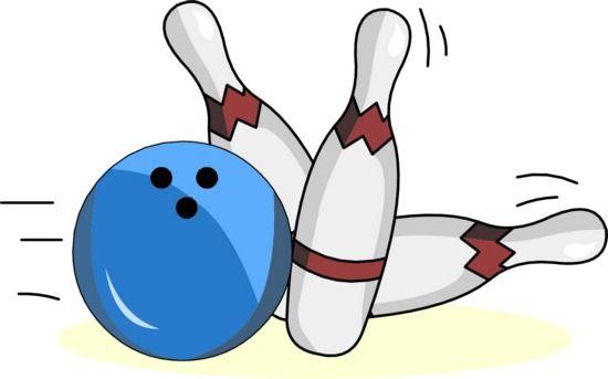 Bowling clip art clipartfest 2
