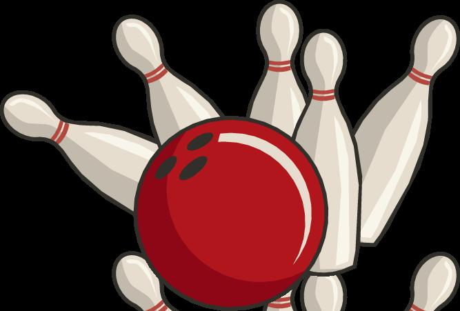 Bowling clip art clipartfest