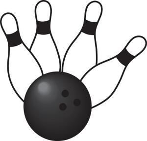 Bowling clip art images clipart 2 2