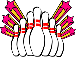 Bowling clipart to download 2