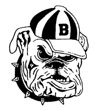 Bulldog clipart free images 15