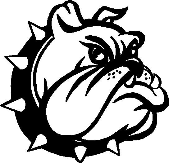 Bulldog clipart free images 5