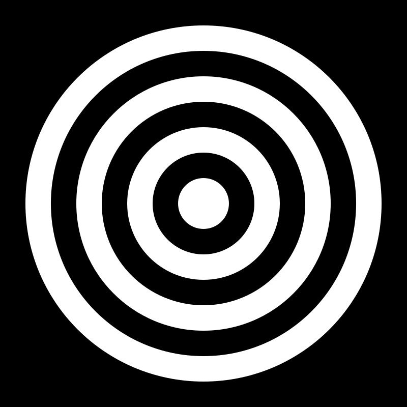 Bullseye Zielscheibe Clip art - Markt-clipart png herunterladen - 800*800 -  Kostenlos transparent png Herunterladen.