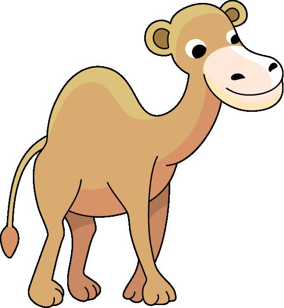 Camel clip art clipart