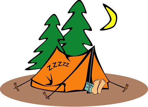 Camping clipart free download clip art on