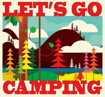 Camping clipart free images 4 4