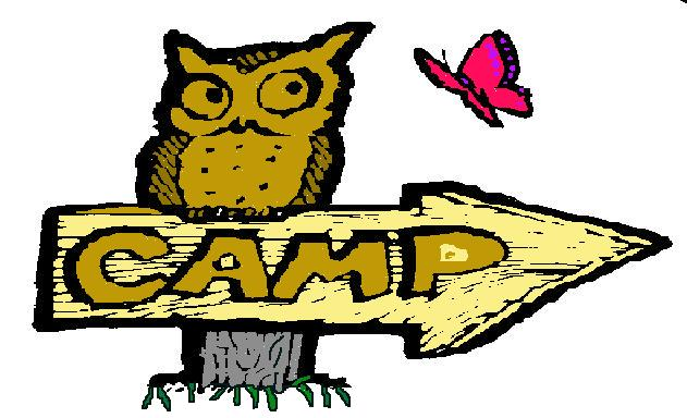 Camping kids camp clip art clipart clipartbold